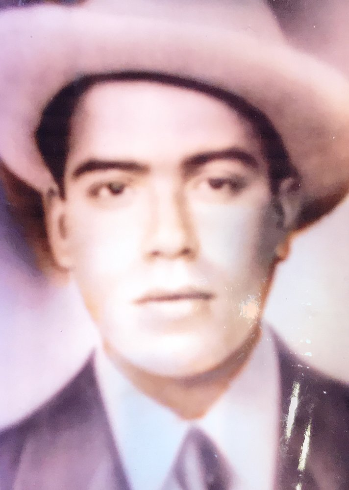 Edward Rendon, Sr.